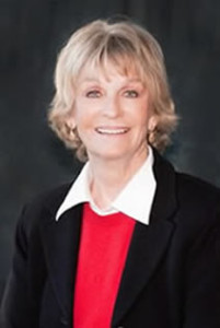 Judy Ritter, Mayor (term expires 2014)